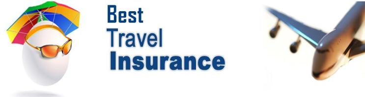 Best Travel Insurance 1